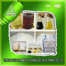 chinese factory suppy edible sodium activated bentonite clay