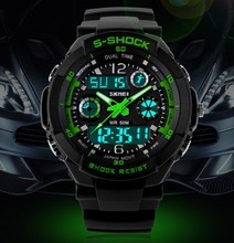manufacturers wholesale skmei brand watches samples accepted paypal