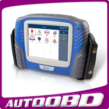 xtool PS2 Truck scanner,ps heavy duty diagnostic tool for diesel