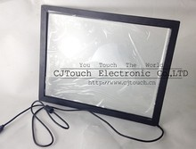 """17"""" 17'' 17inch 17 inch infrared Multi touch screen,ir touch frame smart tv,flat touch screen panel"""
