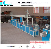 Good Price!!New Technology PET/PP One Packaging Belt Extrusion Machine by KC PLASTIC MACHINE