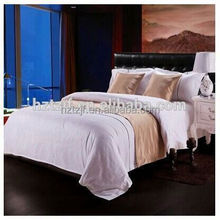 Kingsize Copper Bedsheet and 2 Pillowcase Woven , White knitted cotton fabric bedsheets wholesale for hotel bedsheets