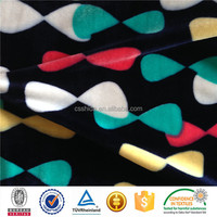 wholesale 90 polyester 10 spandex blend fabric