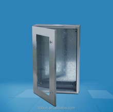 NEW design multi-funtional corner entry square electrical enclosure