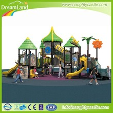 Children's toys children slide children outdoor play centre equipment