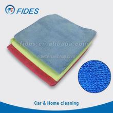 emboss super absorbent microfibre cloth dog clean