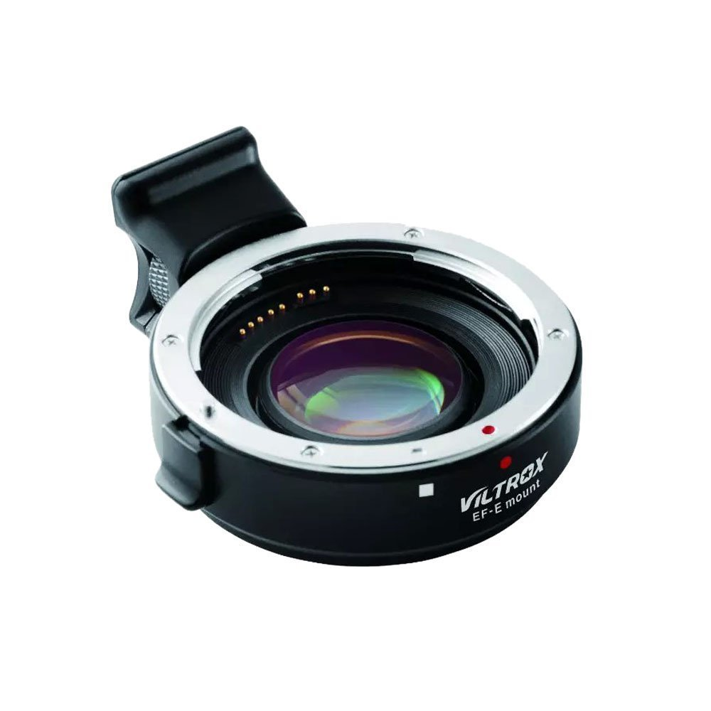Mount Autofocus Electronic Lens Adapter Ceramic Tile Procore Ef To Nex Camera Iv Auto Focus Lenses E Cameras Supports Digital Photography Review 51fncouqwml