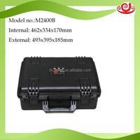Low Price M2400 Shockproof Seal waterproofIP67 PP Hard Plastic Tool Case