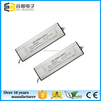 Power saving Multi-protection 24W-36W 600mA TRIAC Dimmable waterproof led driver