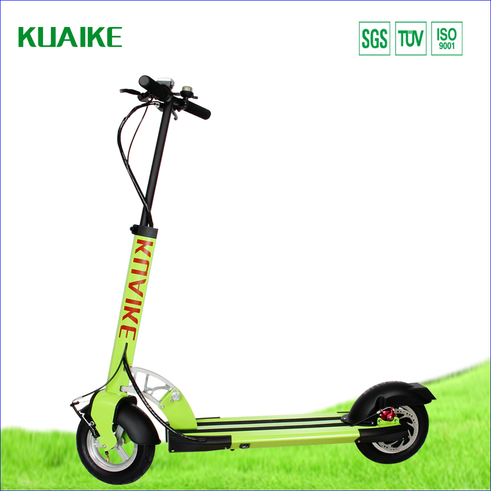 2015 most popular adult electric scooters personal for Fold up scooters motorized