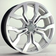 fit for audi R8 2012 alloy rims china rims18 19 20 inch new design