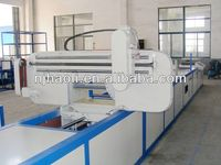 pultruded machine for environmental frp body kit for bmw x6