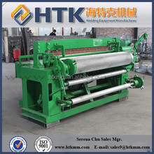 HTK Fully Automatic Welding Wire Mesh Making Machines