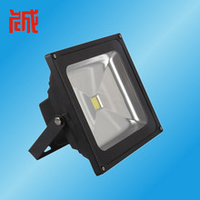 Aluminum Lamp Body Material high quality led 50W flood light replacement 400w halogen