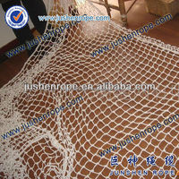 2015 new style large fishing net with best stretching