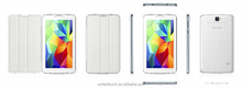 Hot sale dual core 3G phone call 7 inch android tablet pc