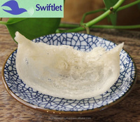 THE BIRD'S NEST SWIFTLET A GENUINE DRY NEST FOR BELOVED ONES AS SUPPLEMENTS_BEAUTY PRODUCTS