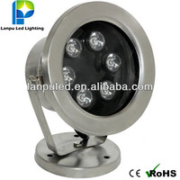 High quality underwater light fountain lights light fixture