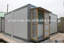 Cheap activity house Instant Container Housing, Container House, Office, Low-cost House, Prefab House, Toilet, Bathroom