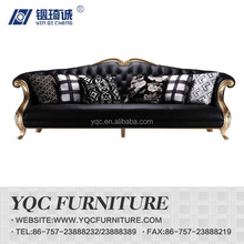 classical living room chesterfield sofa design