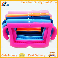 kids case for 7 android tablet Q88, kids tablet case with handle
