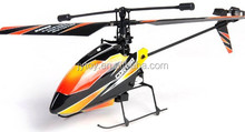 New Style WL Toys V911 2.4G 4CH Single Blade RC Helicopter