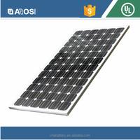 Chinese Manufacturer OEM Price Per Watt 400w solar panel