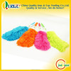 Made in China long handle duster household cleaning microfiber flat duster