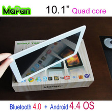 10 inch quad core tablet pc with 1024*600 hd screen/ high definition 10 inch quad core tablet from Maixin Group