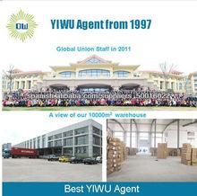 mejor agente de compra de Yiwu