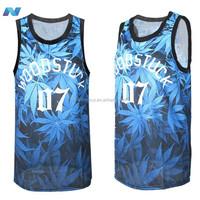 Men Sport Printed Breathable Mesh Sleeveless Tank Tops Vest T-Shirts