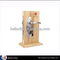 Modern Electric Panel Door Lock ( Hotel Lock,Door Lock )