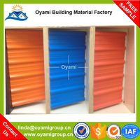 Popular 10 years guarantee buy roof ridge tile for factory