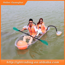 Professional customized inflatable baby float boat with high quality