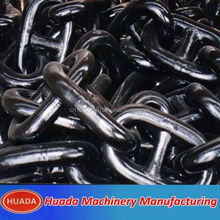 stainless steel DIN5685 marine anchor chain