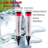 Love Warmth hair serum