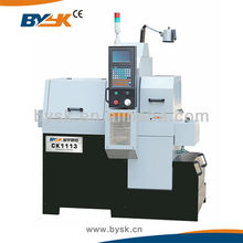 CK1113 mini lathe machine