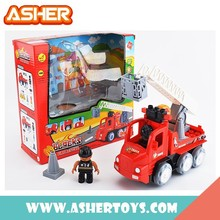 New Design Children Electric Toy Car Price, Toy Fire Engine
