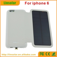 2015 best selling sun power solar mobile charger for iphone 6