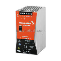 Weidmuller Power supply, switch-mode power supply unit CP SNT 120W 24V 5A 8708670000