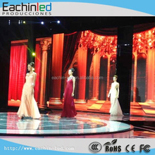 P5.2mm China LED Screen,LED Curtains for Stage Backdrops,Concert,Show,Exhibition