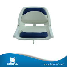 Hot selling Foam Contoured Padded seat to boat