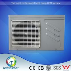 Best selling efficient save swimming pool heating solar collector