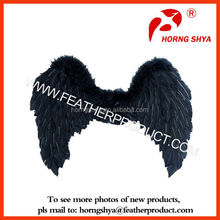 Big Feather Wings