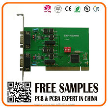 Industrial communication card, Industrial communication card OEM service,Industrial communication card with pcba assembly