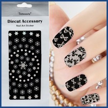 Hot Selling Custom Cheap Wholesale Nail Polish ,Korea Nail Sticker