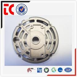Customize aluminium die cast motor cover ,die cast motor shell