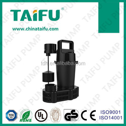 stainless steel UL listed sump pump