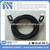 Super speed Nylon 1.4v Mini HDMI to HDMI Cable suport 2160P
