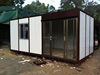 container accommodation /container beach house /portable container homes for sale